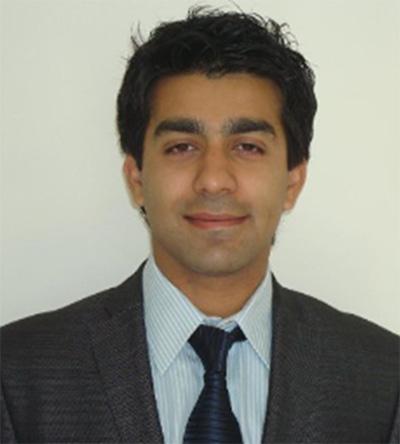 Ankush Seth