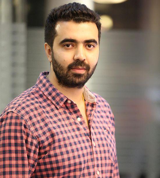 Arjun Sobti