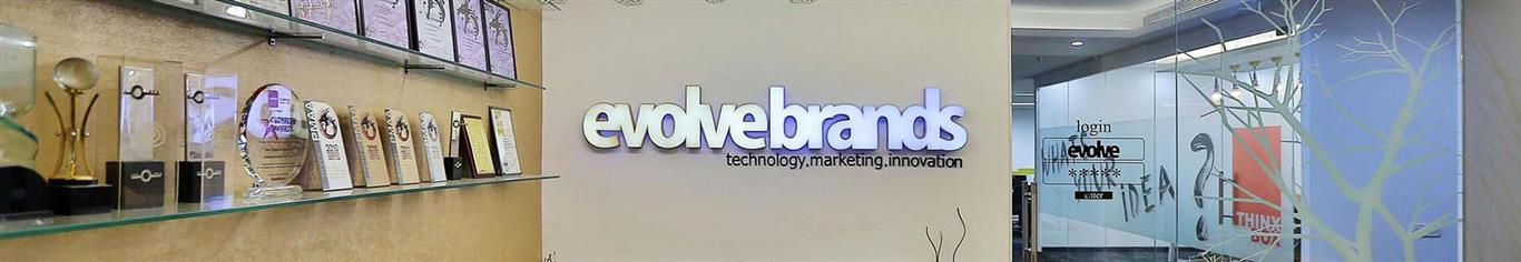 evolvebrands