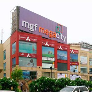 MGF-Megacity