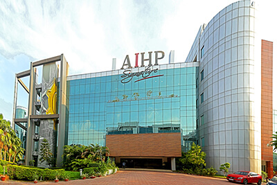 AIHP Signature
